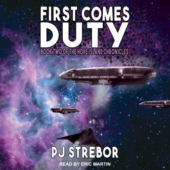 First Comes Duty, P J Strebor