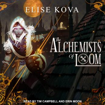 Alchemists of Loom, Elise Kova