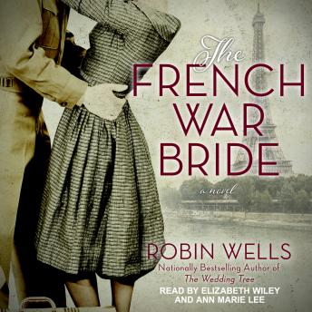 French War Bride, Robin Wells