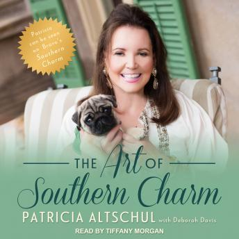 Download Art of Southern Charm by Deborah Davis, Patricia Altschul