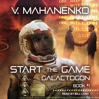 Start the Game, Vasily Mahanenko