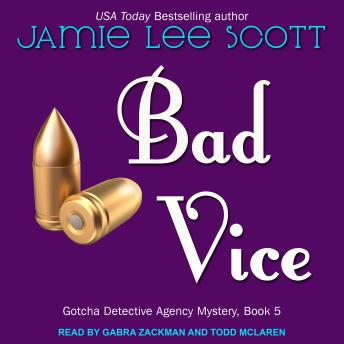 Bad Vice, Jamie Lee Scott