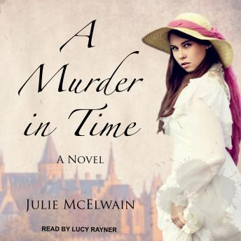 Murder in Time: A Novel sample.