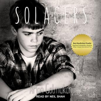 Solacers, Arion Golmakani
