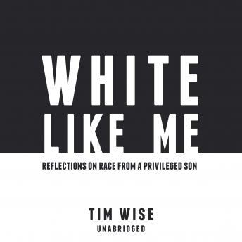 White Like Me Audiobook Free Download Online