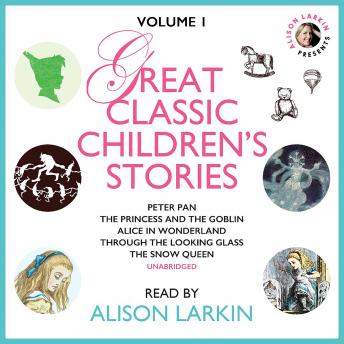 Great Classic Childrens' Stories