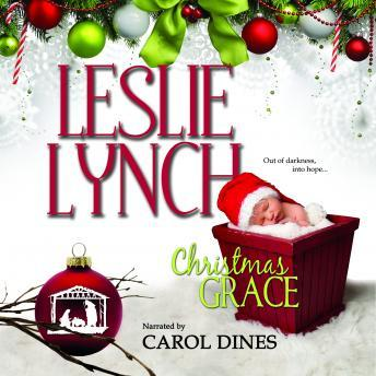 Christmas Grace, Leslie Lynch