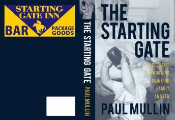 Starting Gate, Paul Mullin