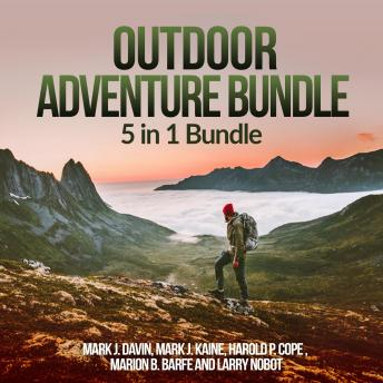 Outdoor Adventure Bundle: 5 in 1 Bundle, Camping, Outdoor Activities, Mountain Biking, Football, Soccer