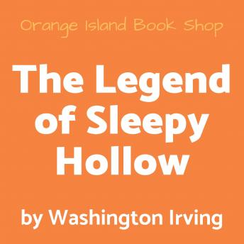 Download Legend of Sleepy Hollow [unabridged] by Washington Irving