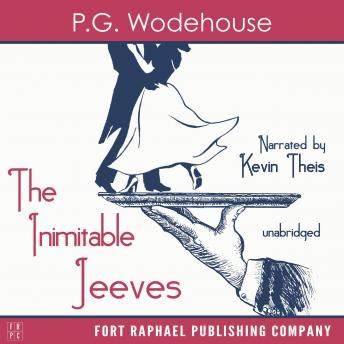Download Inimitable Jeeves - Unabridged by P.G. Wodehouse
