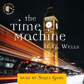 Time Machine details