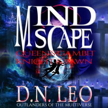 Mindscape One: Queen's Gambit & Knight & Pawn