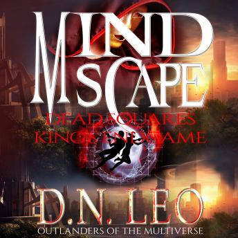 Mindscape Three - Dead Squares and King's Endgame