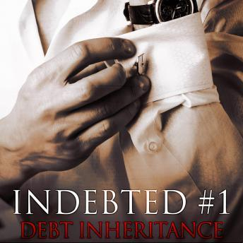Debt Inheritance, Pepper Winters