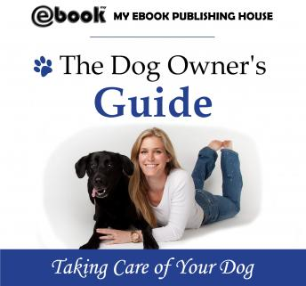 Dog Owner's Guide sample.