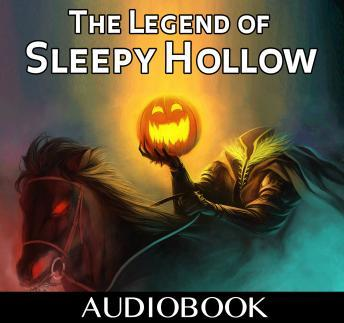 Legend of Sleepy Hollow, Washington Irving