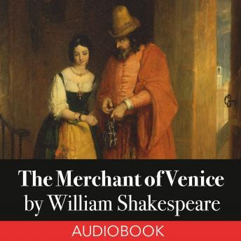 Merchant of Venice, William Shakespeare