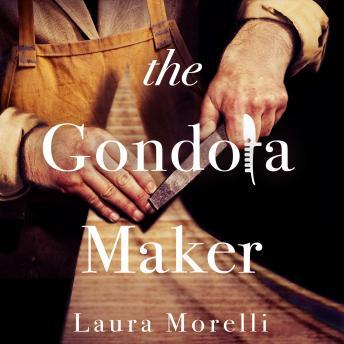 The Gondola Maker, Laura Morelli