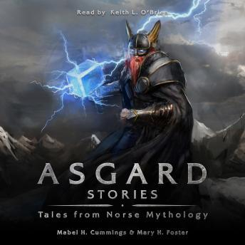 Download Asgard Stories by Mary. H Foster, Mable H. Cummings