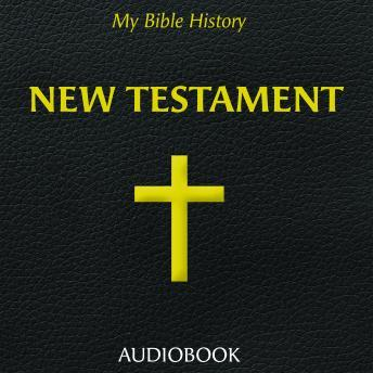 New Testament, Louis Laravoire Morrow