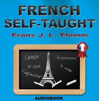French Self-Taught