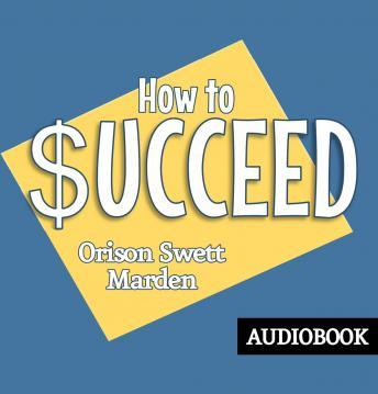 How to Succeed sample.