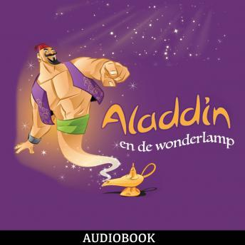 Aladdin en de wonderlamp, Unknown