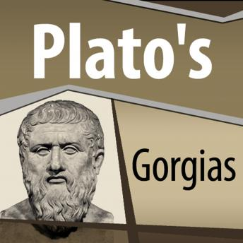 Plato's Gorgias, Plato