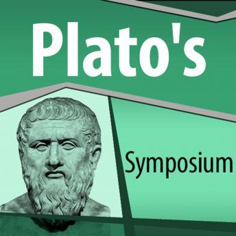 love in first alcibiades and the symposium After that, we go through each of the speeches in turn, focusing on three in particular –– first, in the second module, the speech of aristophanes then, in the third and fourth modules, the speech of socrates and finally, in the fifth module, the speech of alcibiades.