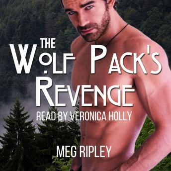 The Wolf Pack's Revenge, Meg Ripley