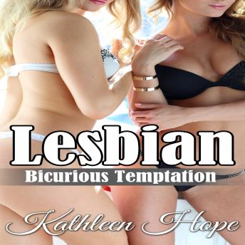 Download Lesbian: Bicurious Temptation by Kathleen Hope