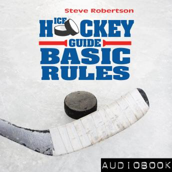 Ice Hockey Guide ', Steve Robertson