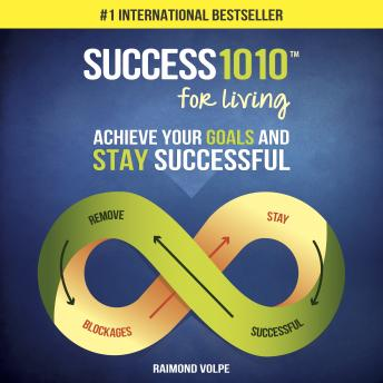 Success1010 for living, Raimond Volpe
