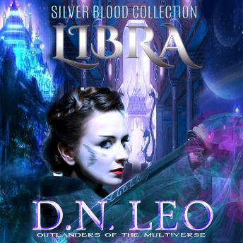 Libra - Silver Blood Collection, D.N. Leo