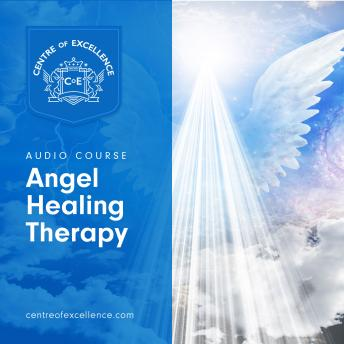Download Angel Healing Therapy by Centre of Excellence
