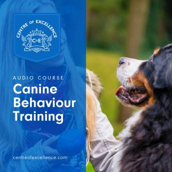 Canine Behaviour Training, Centre of Excellence