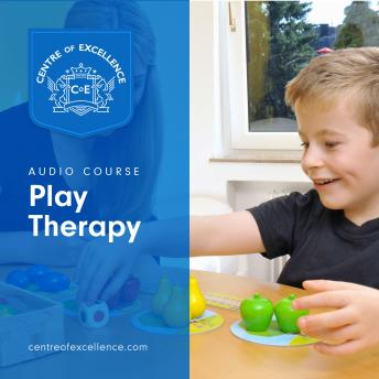 Play Therapy, Centre of Excellence