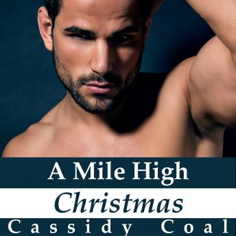 Mile High Christmas : (A Mile High Romance Book 1), Cassidy Coal