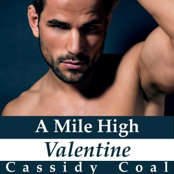 Mile High Valentine : (A Mile High Romance Book 2), Cassidy Coal