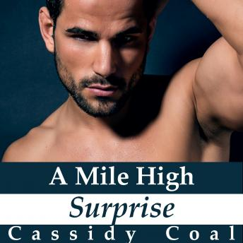 Mile High Surprise : (A Mile High Romance Book 5), Cassidy Coal