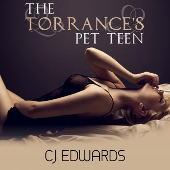 Torrance's Pet Teen, C J Edwards