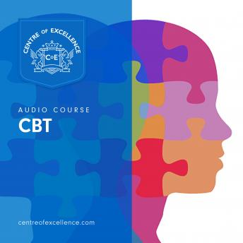 Download CBT Audio Course by Centre of Excellence