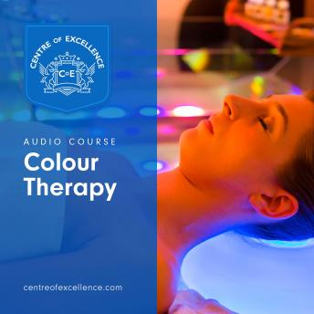 Colour Therapy, Centre of Excellence