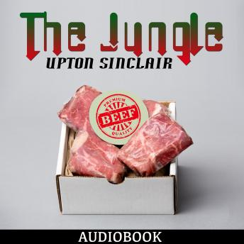 Jungle, Upton Sinclair