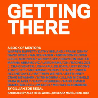 Getting There: A Book of Mentors details