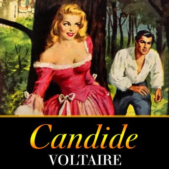 Candide (French Edition), Voltaire