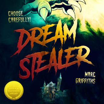 Dream Stealer, Marc Griffiths