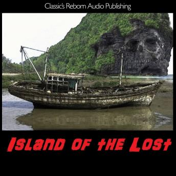 Audio Books:  Island of the Lost
