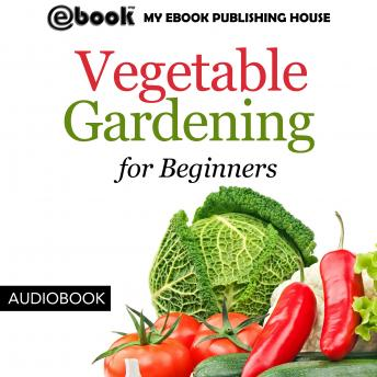 Vegetable Gardening for Beginners sample.